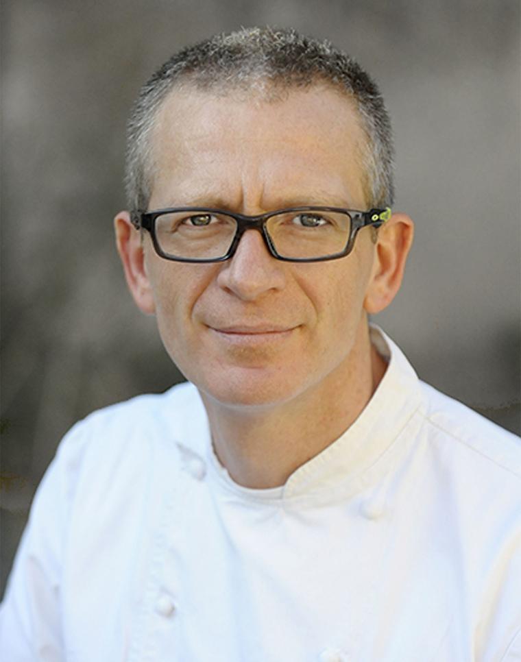 Chef Cesare Veronesi